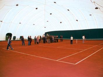 CIRCOLO DEL TENNIS BARI - Foto 1