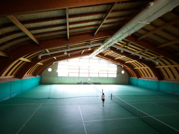 TENNIS CLUB FAENZA - Foto 2