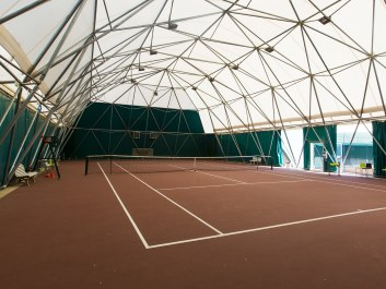 TENNIS CLUB PETRARCA - Foto 1