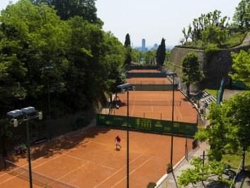 TENNIS CLUB PETRARCA - Foto 2