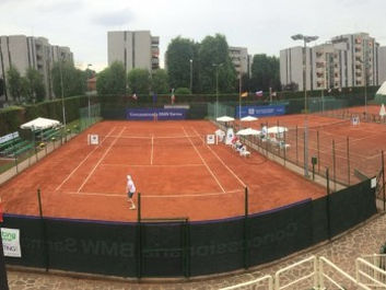 TENNIS CLUB SARONNO - Foto 1