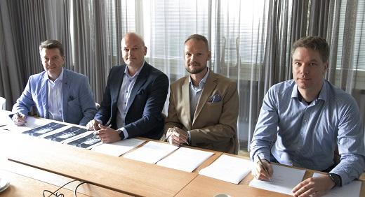 Saksalainen NK Digital Solutions GmbH osti Mind Your Rights -yhtiön enemmistön.