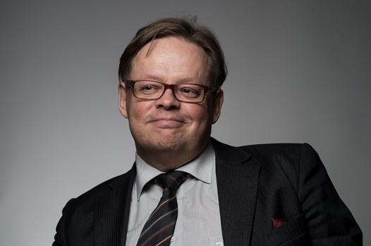 Juhana Vartiainen