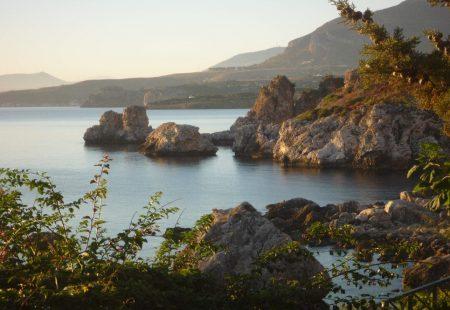 Sicile - I Faraglioni di Scopello