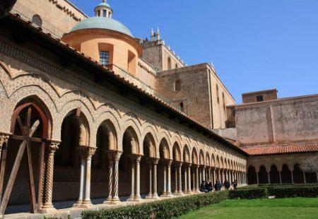 Itinéraire Arabo-normand à Palerme - Monreale