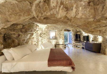 Séjour Oenogastronomique en Sicile -Boutique Hotel de charme chambre