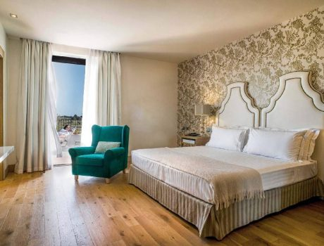 Donnafugata Golf Resort & Spa - Chambre