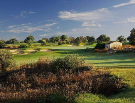 Donnafugata Golf Resort & Spa - Cours