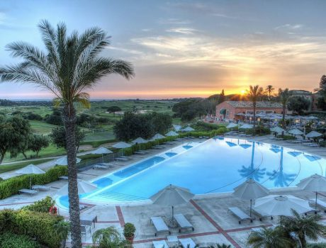 Donnafugata Golf Resort & Spa - Piscine