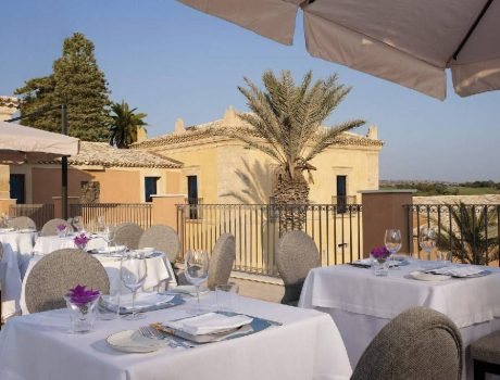 Donnafugata Golf Resort & Spa - Restaurant