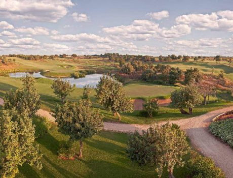 donnafugata golf resort & spa 2