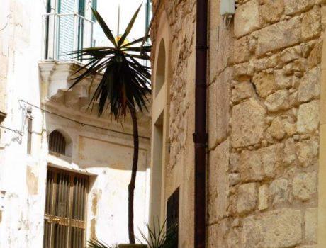 La Sicile Baroque - Rue de Ragusa