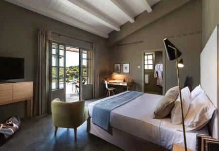 La Sicile Baroque - Villa Dorata Countryhouse - La Chambre