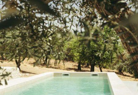 La Sicile Baroque - Villa Dorata Countryhouse - Suite