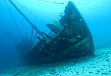 Plongée-sous-marine-Plongée-Epave