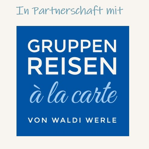 In Partnerschaft mit