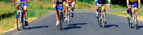 Séjour cyclotouristique dans les gorges de l'Ardèche - réf 003