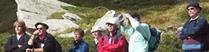 Randonnées pour les groupes au pays Grassois - réf 004