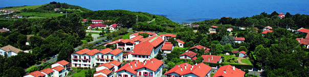 Séjour bien-être sur la Côte Basque - réf 267