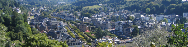 Bien-être et douceur en Auvergne - réf 062