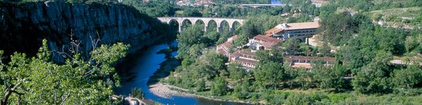 Séjour en Ardèche, aux portes de la Provence - réf 003