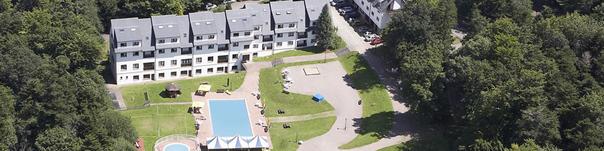 Séjour remise en forme en Alsace - réf 039
