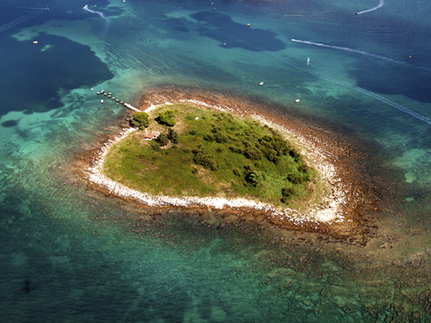 CROATIE : découverte de la Péninsule d'Istrie - réf 207