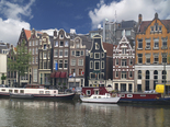 HOLLANDE - Séjour en groupe : la Hollande et le Keukenhof - réf 195