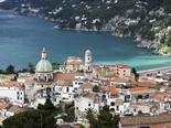 ITALIE - Naples et les Splendeurs de la Côte Amalfitaine - réf 187