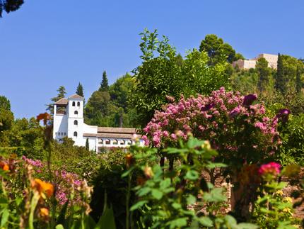 Les merveilles de l'Andalousie