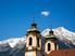 le Tyrol et la Bavière