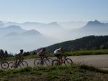 Parcourez la Haute-Savoie à vélo - réf 041