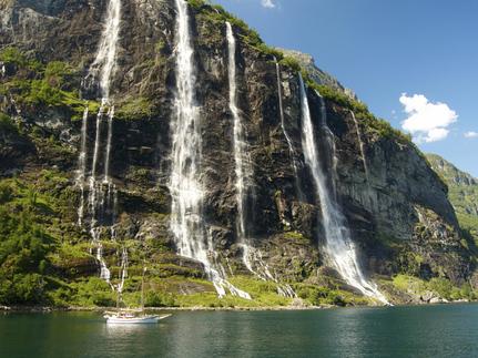 NORVEGE - Découverte de la Norvège et ses fjords - réf 217