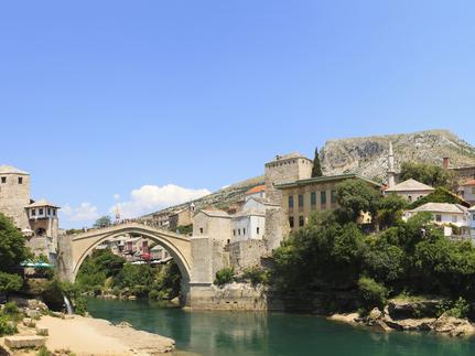 Bosnie-Herzégovine : séjour en groupe - réf 229