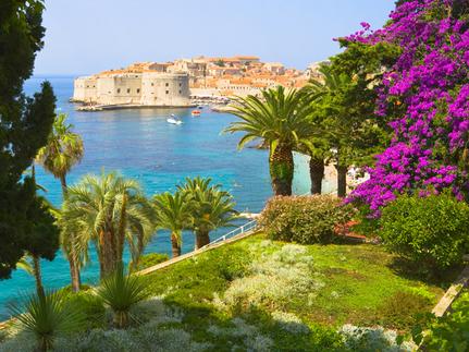 CROATIE Séjour en groupe en Croatie avec Dubrovnik - réf 250