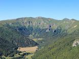 Découverte des volcans d'Auvergne à pied - réf 062