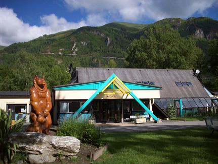 Séjour en groupe dans les Hautes-Pyrénées - ref 263