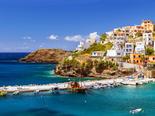 GRÈCE Séjour en Groupe en Crète - réf 277