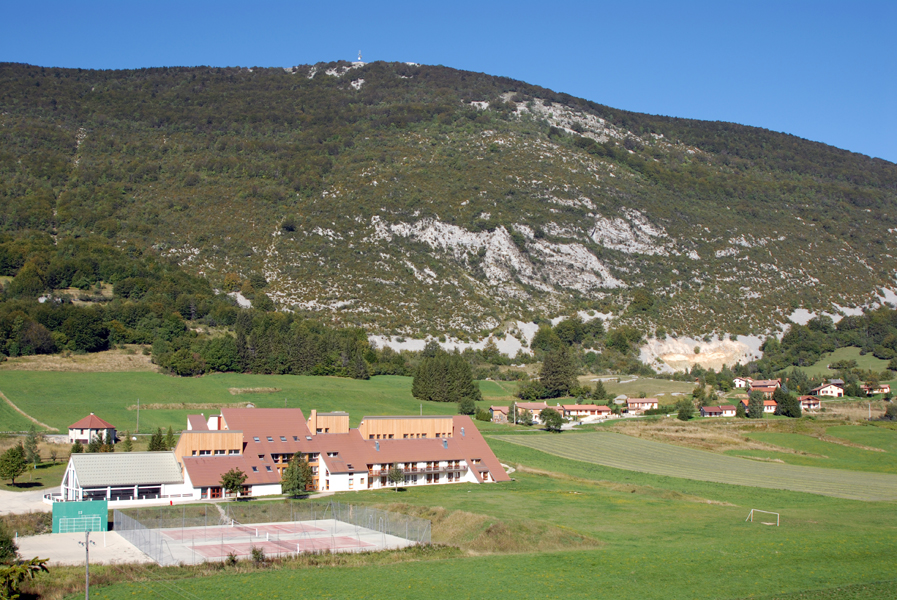Hotel St Agnan En Vercors
