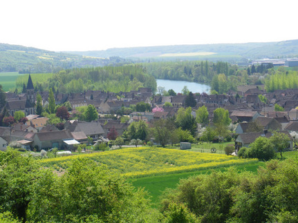 Séjour en Bourgogne : gastronomie et tradition - réf 058