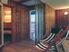 salle de sauna et hammam