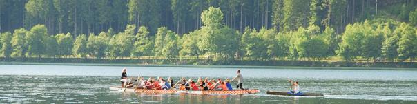 Séjour dans les Vosges au bord du lac de Gérardmer - réf : 131