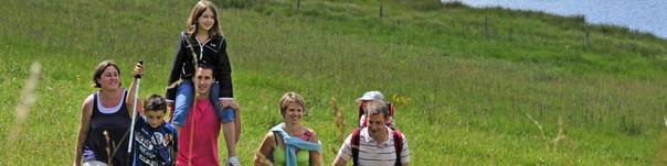 Découverte en groupe du Haut-Jura - réf : 268