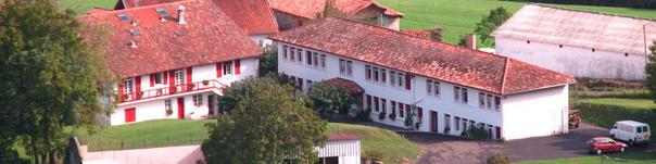 Découverte en groupe du Pays Basque - réf 278