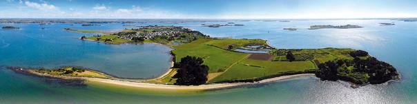 Découvrez le Golfe du Morbihan en groupe - réf 305