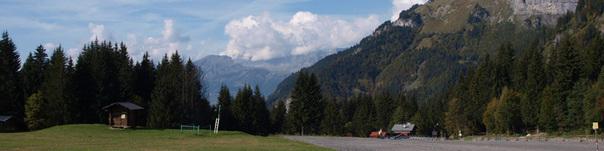 Libre de rouler et découvrir la Haute-Savoie en 2 roues - réf : 318