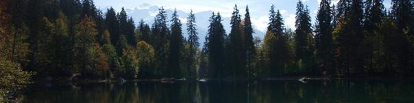 Marchez à travers les sites naturels de Haute-Savoie - ref : 318