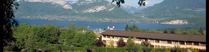 Voyage en groupe sur les bords du lac d'Annecy, en Haute-Savoie - réf : 041