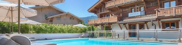 Séjour Découverte en Haute-Savoie  réf 359