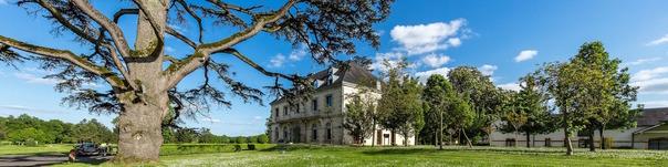 Séjour dans un manoir du Poitou - réf : 161